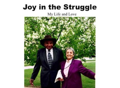 "Learn working-class history, read ""Joy in the Struggle"""