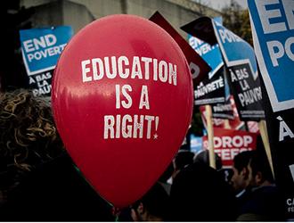 NJ CPUSA: Save Public Education!