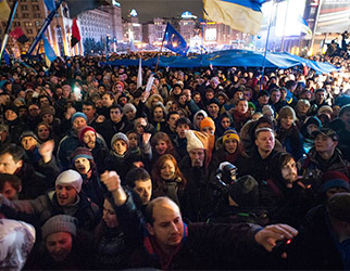 Communist Party USA says hands off Ukraine