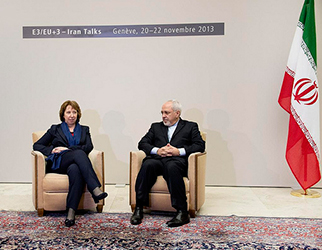 No new sanctions on Iran! Let peaceful negotiations proceed