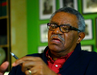 Black History Month 2014: We're Not Going Back