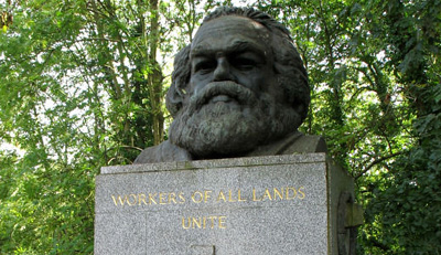 Marxist IQ: The united front strategy