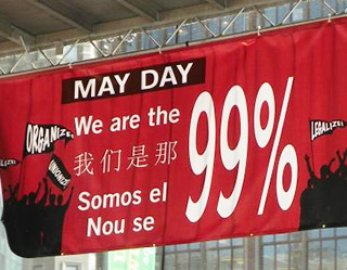 Sam Webb on May Day and Class Struggle Today