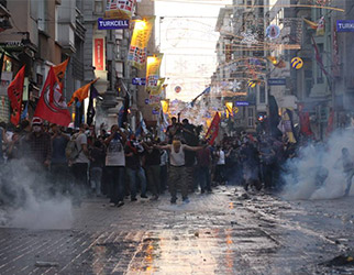 Communist Party USA condemns Turkish repression