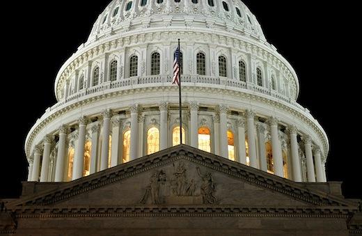 Govt Shutdown: a very American coup