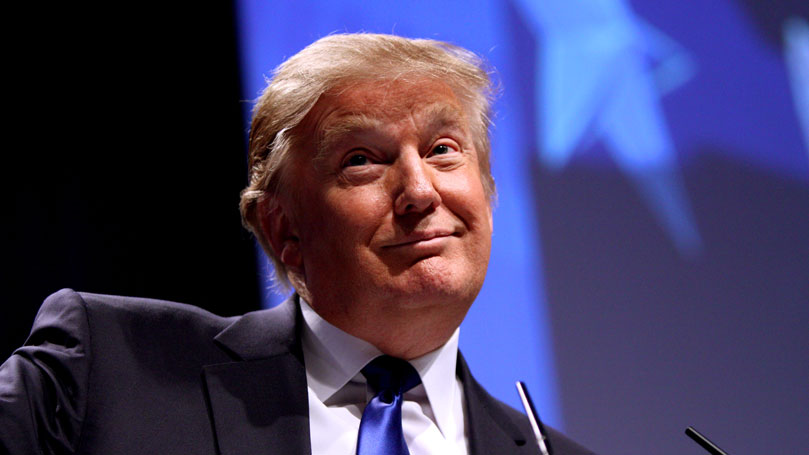 Trump and the Republican elite: Two Sides of a Single Coin