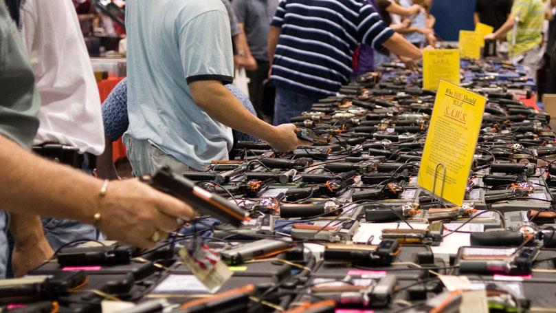 CPUSA on Gun Ownership