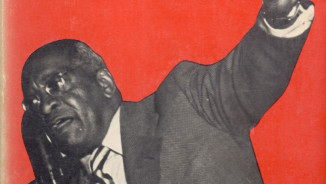 Communist Party and African American equality – a focus unequaled in U.S. history