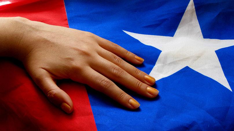Chile's September 11th