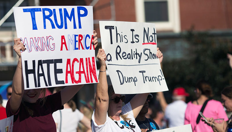 America needs a landslide against Trump