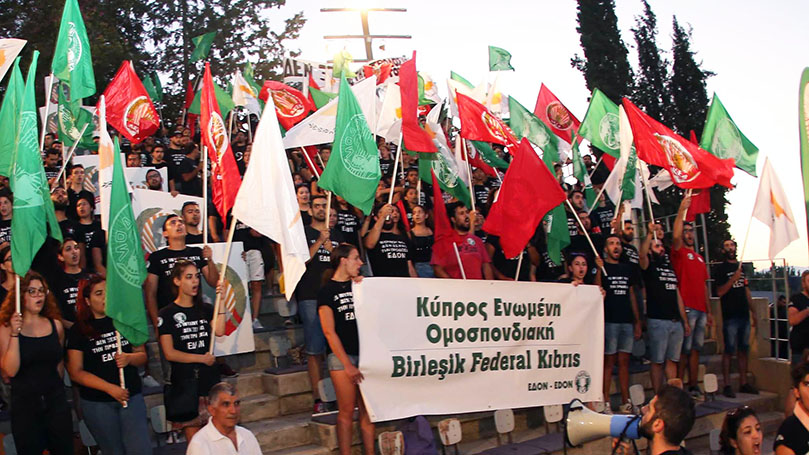 Agrarian crisis, refugees, support for Israel addressed by Communist Parties