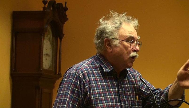 Veteran reporter Tim Wheeler announces book tour