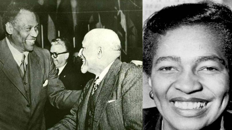 The Communist Party and the fight for black leadership