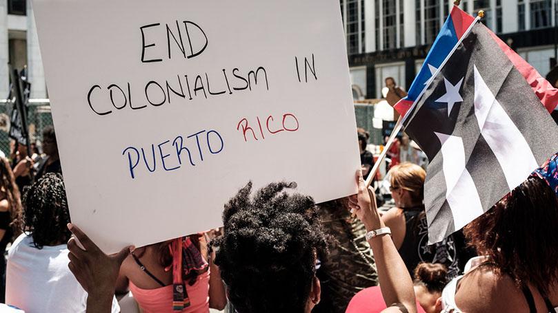 Help Puerto Rico rebuild!