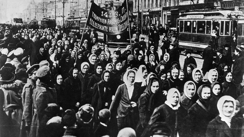Statement of the Communist Party USA on International Women's Day