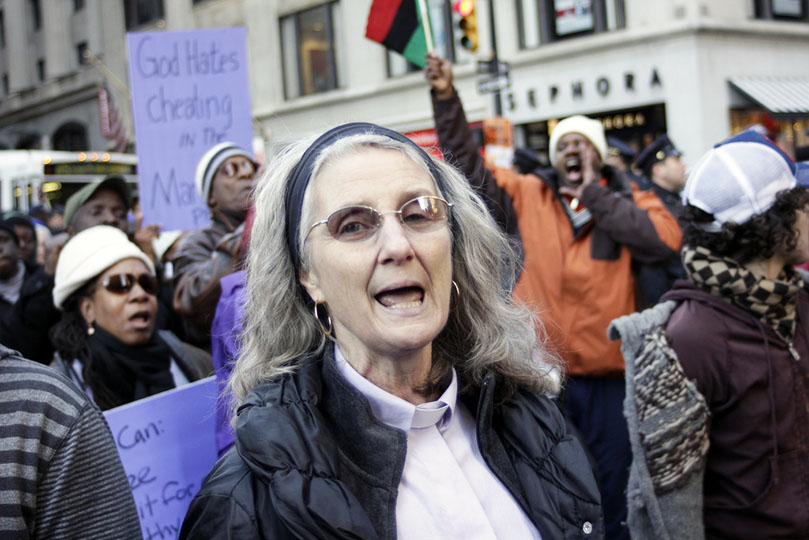 Women in politics 2018