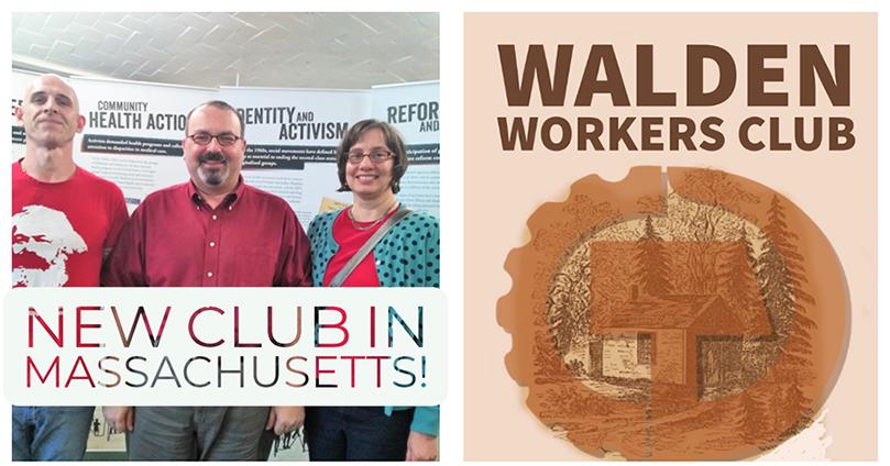 A new CPUSA club in Massachusetts!