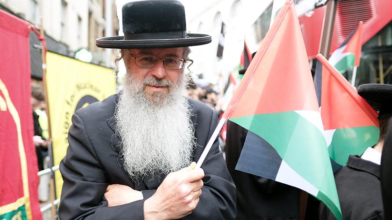 CP of Israel: Nation-State Law reeks of fascism, apartheid