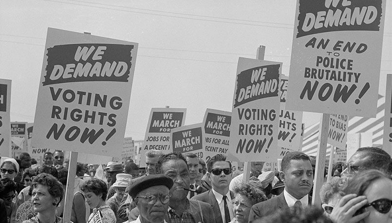 Class struggle, racial justice, and the road to socialism