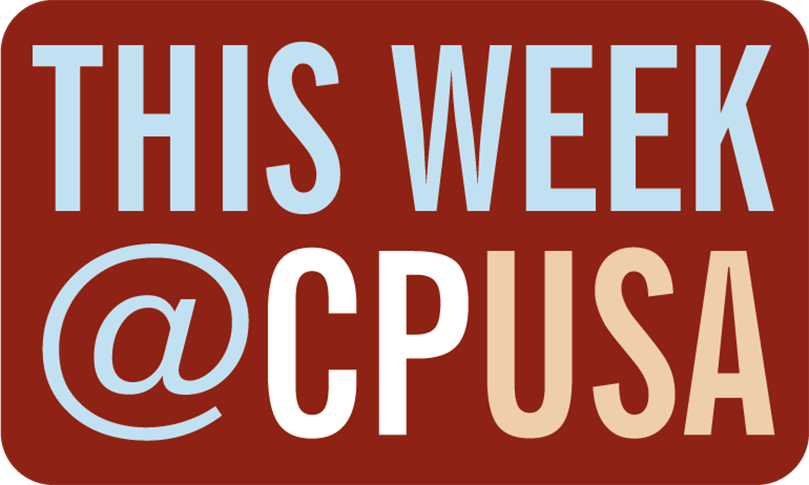 This Week @cpusa: Impeachment, a renewed struggle against state violence, and more