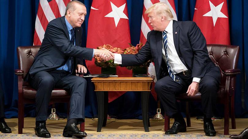 CPUSA denounces Erdogan's aggression in Syria