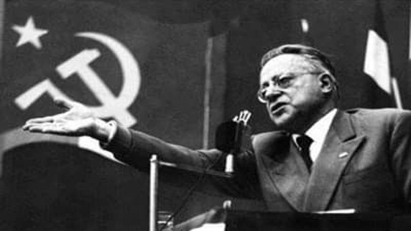 """On Togliatti's """"Lectures on Fascism"""""""