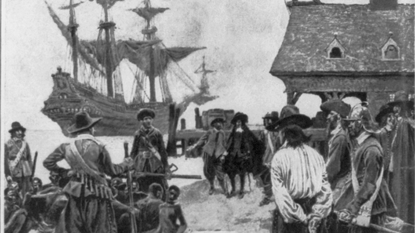 Race and capitalism: A response to the NYT 1619 Project