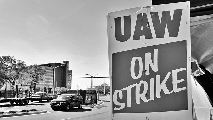 Liberalism hinders working-class leadership
