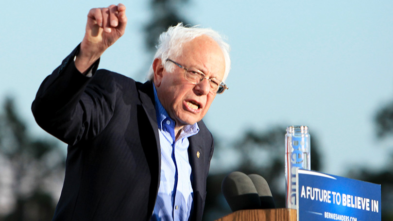 Bernie's campaign ends, but the people's movement continues