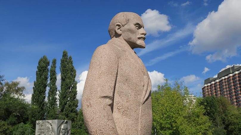 Lenin on U.S. white supremacy