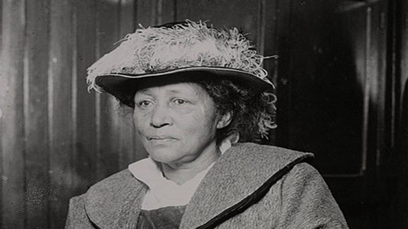 The Marxist Classes: Lucy Parsons