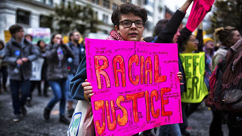 How to fight for racial justice? Look to our past