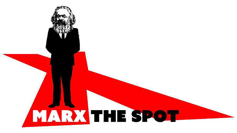 Marxism Reloaded: A call for the revolution's revival
