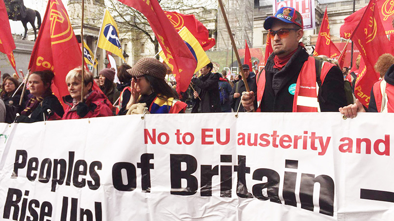 Brexit, the working class, and Labour's lost election
