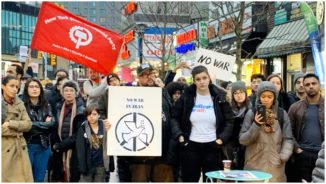 Why I joined the CPUSA