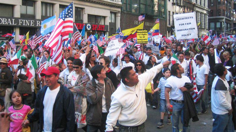 CPUSA demands safety and justice for immigrant workers in this crisis!