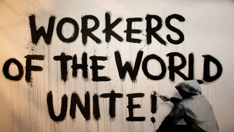 The Marxist Classes: U.S. workers in the global class struggle