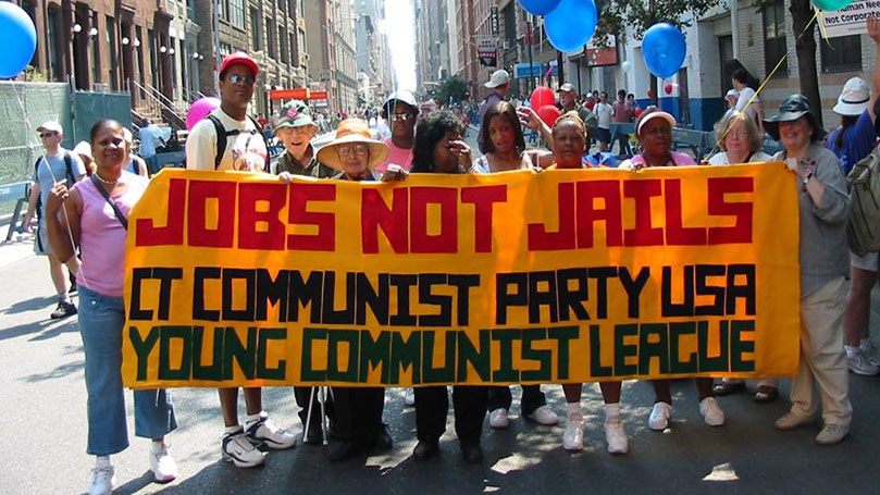 Report from Connecticut CPUSA