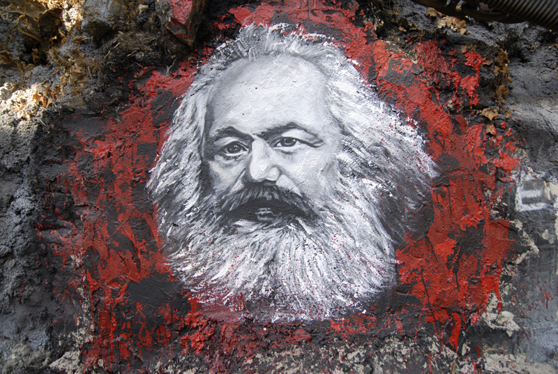 The Marxist Classes: Class struggles in 1840s France