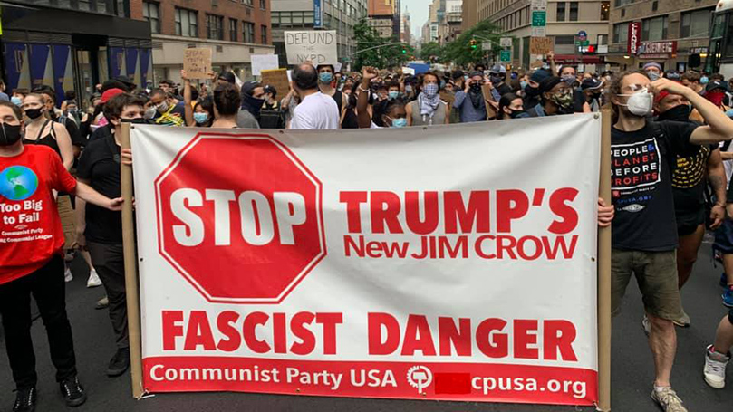 Five facts about the CPUSA