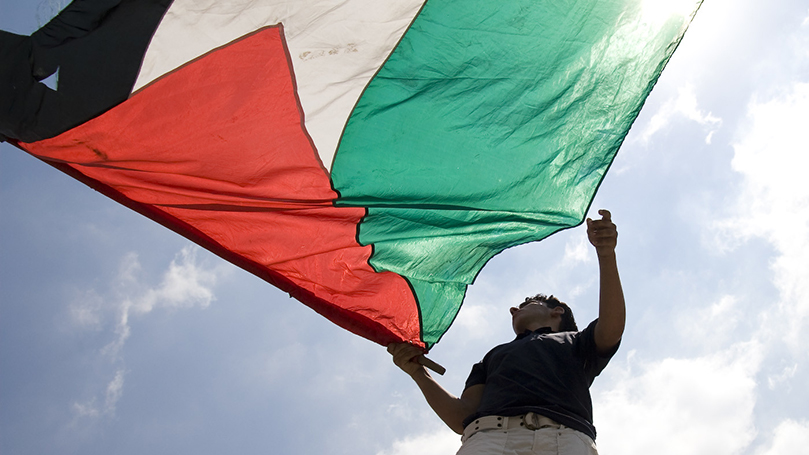 Demand action against Israeli attack on Gaza