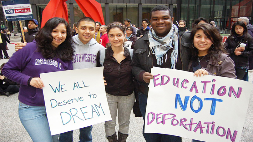 The Marxist Classes: Immigration myths and facts