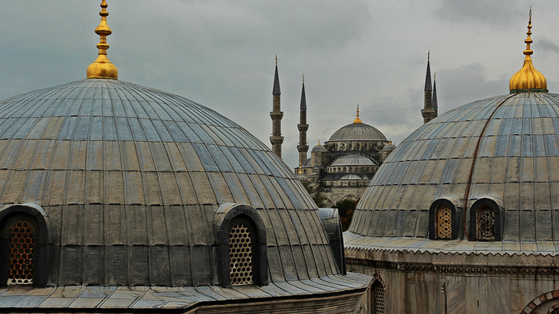 International Notes: Secularism in Turkey takes another hit