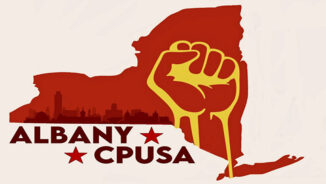 New CP club launched in Albany, NY