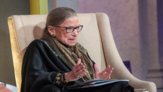 We must fight to keep RBG's legacy alive