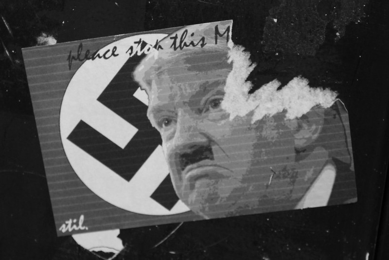 It can get worse: The path toward fascism