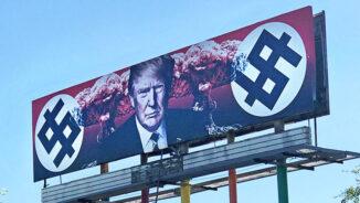 Fascism: A rising danger