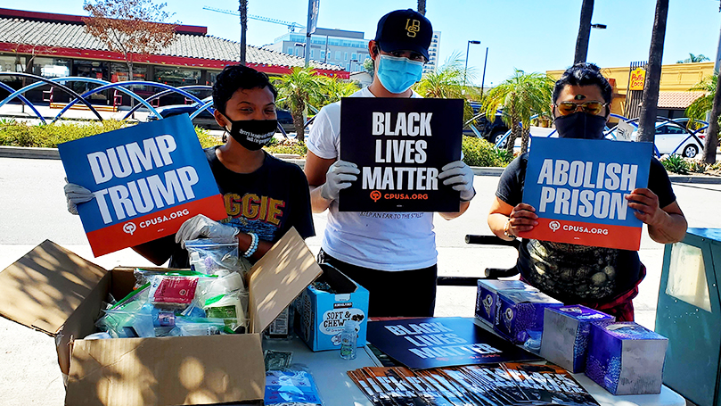 Praxis in Long Beach, CA