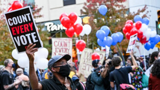 This Week @CPUSA: Election aftermath