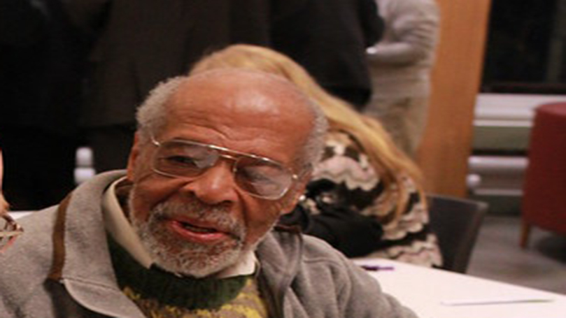 The legacy of Jack O'Dell in the Black freedom movement